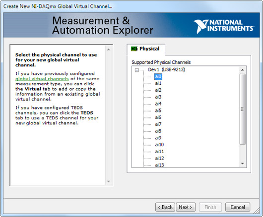 Making a Thermocouple Measurement With NI LabVIEW - National ... on