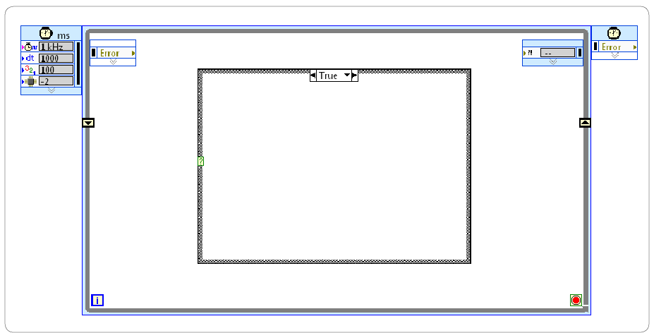 labview state machine tutorial